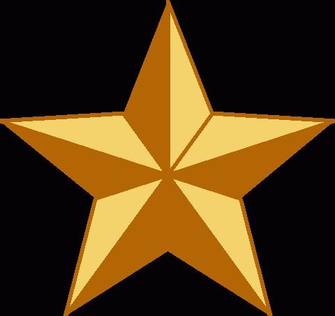 significato stella a cinque punte