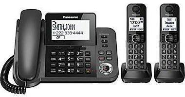 стационарни телефони със SIM карта