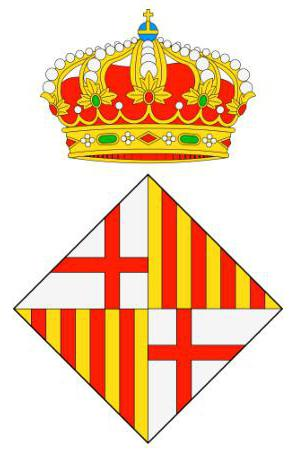 Herb Barcelony