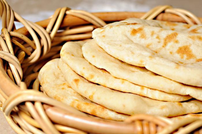 Uzbecké koláče recept s fotografiemi