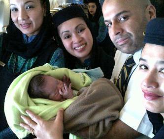 volo 34 settimane di gravidanza