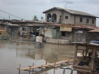 poplav vode iz sanj