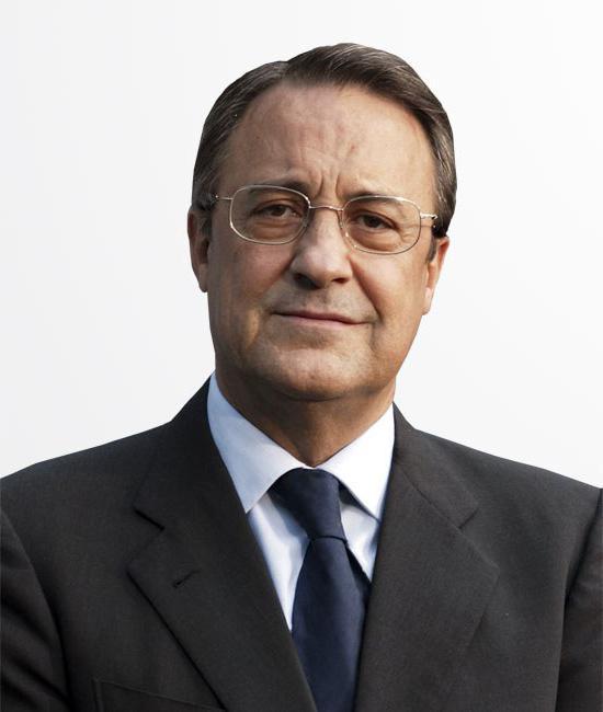 Флорентино Перез