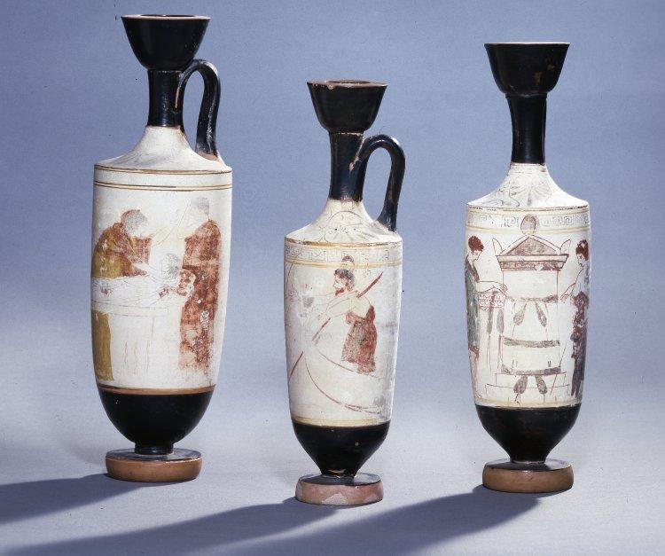 Vasi dal British Museum