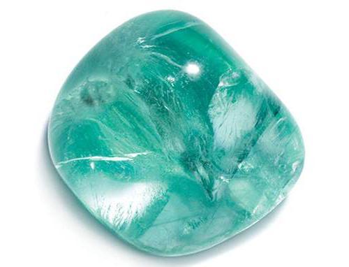 Карактеристике камена флуорита и знакови зодијака