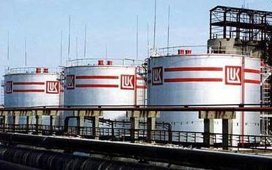 Navodilo za Lukoilovo olje za izpiranje