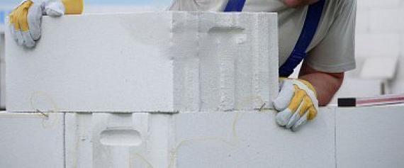 provzdušněný nebo pěnový beton jaký je rozdíl