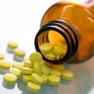 acido folico per gli uomini