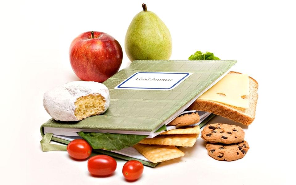 Dziennik żywności