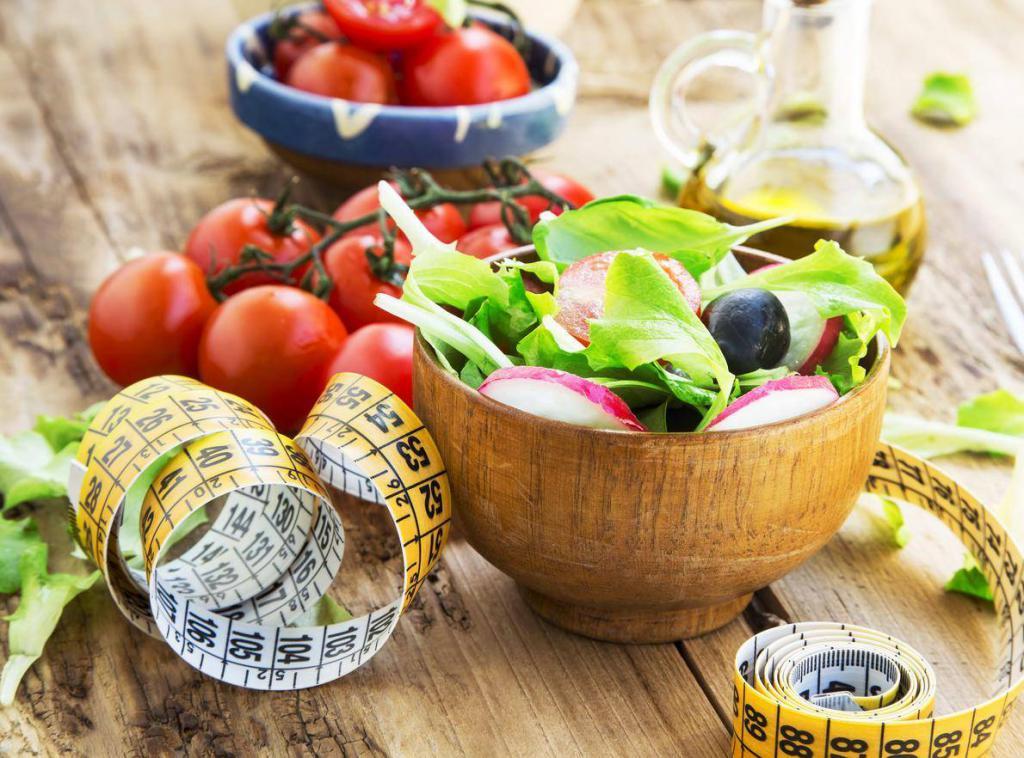рецепти за отслабване на храни