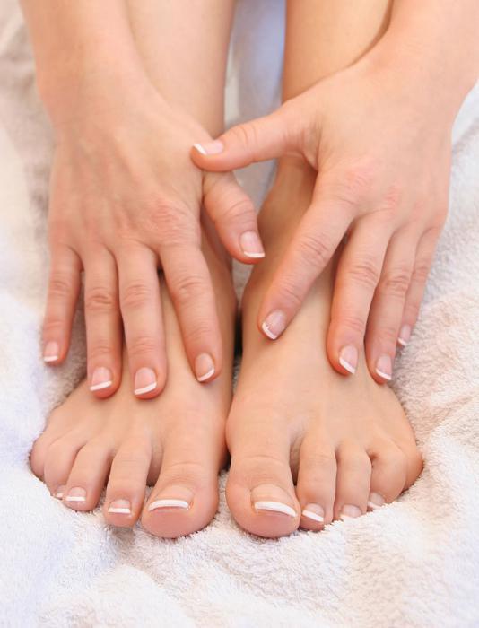 simptomi gljivica stopala kod djece