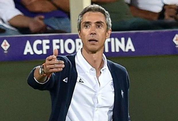 треньорът на fc fiorentina