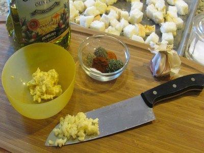 come cucinare i cracker nel forno