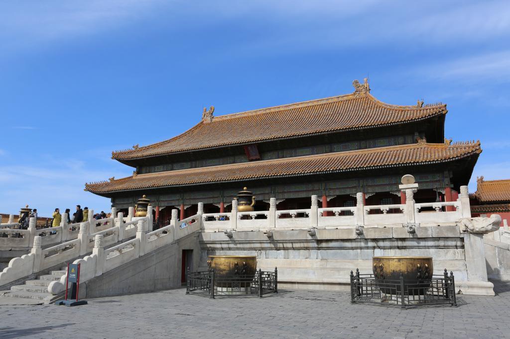 како доћи до забрањеног града у Пекингу