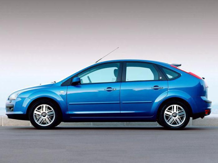 Motore Ford Focus 2