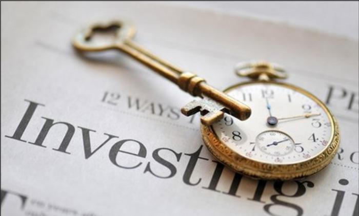 investimento straniero
