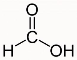 mravlja kiselina