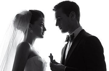 románské formy manželství