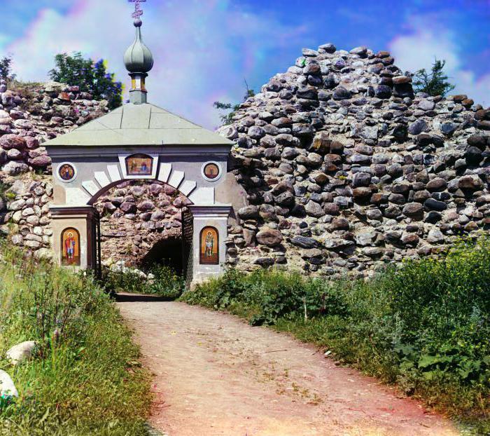 Utrdba Petra in Pavla