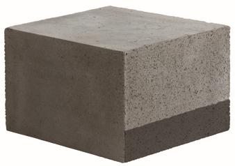 темељни бетонски блок