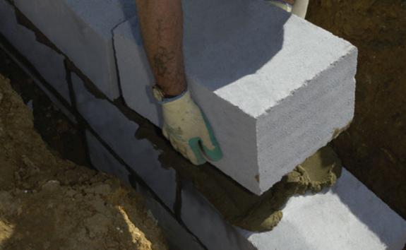 темељни блокови 20к20к40