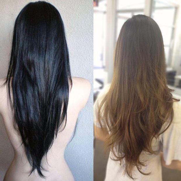 frizure ocrtavaju rep