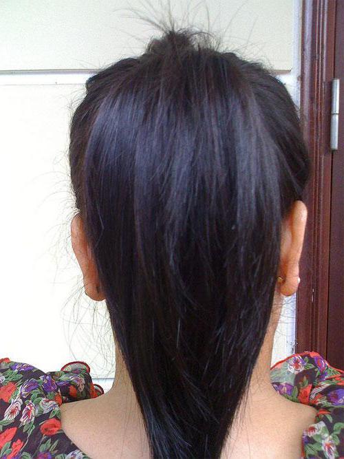 ženske frizure fox rep