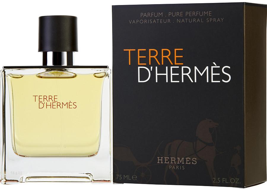 parfum za moške hermes terre