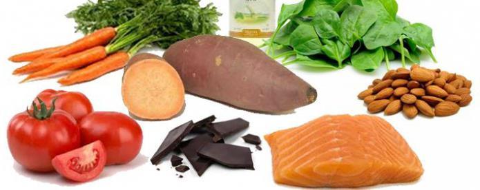 antioksidanti, kaj je to
