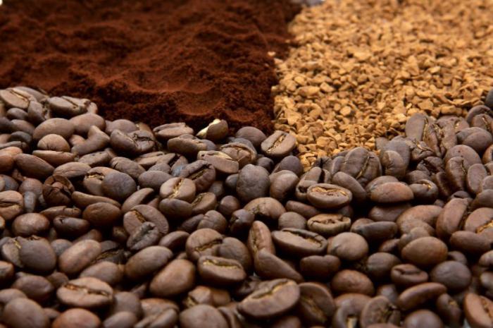 liofilizirana kava