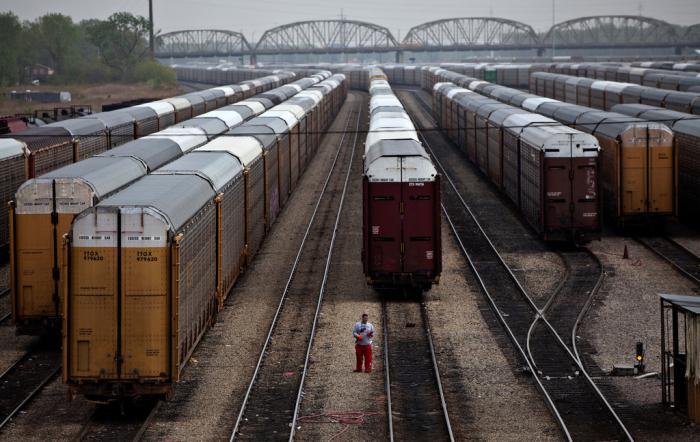 duljina teretnog vlaka