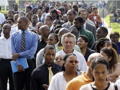 компенсират безработицата