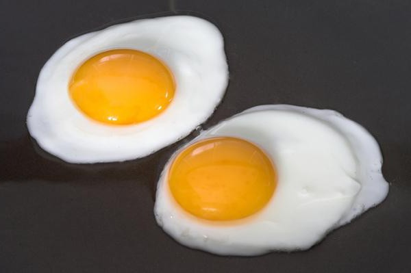 Яйца с калории