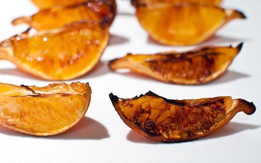 роастед оранге