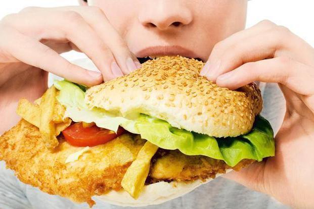 какви храни правят краката ви дебели