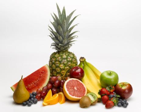 dimagrimento della frutta