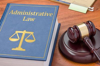 задачи и принципи на административното право