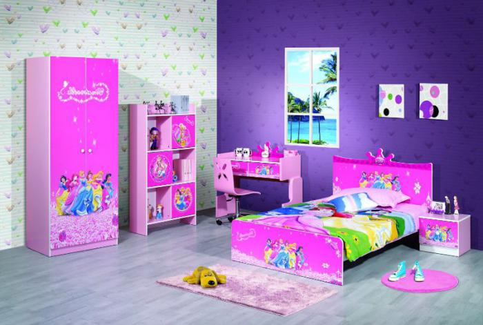 mobili per la camera dei bambini Prezzo