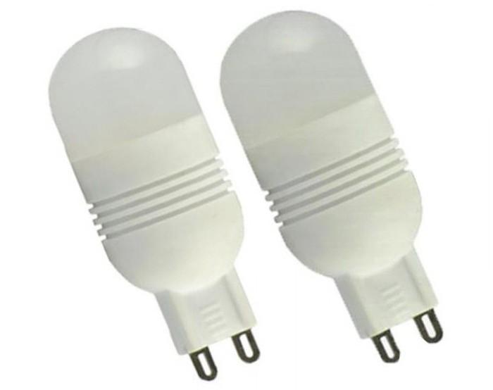 LED žarulja s g9