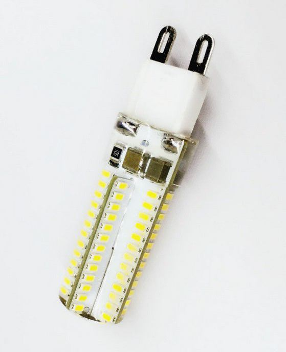 svjetiljke s bazom g9