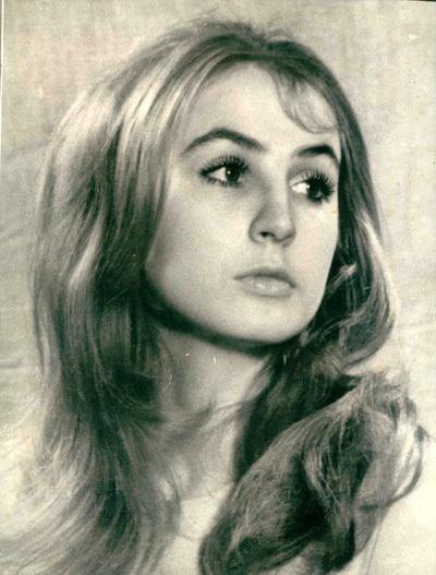 Galina Kodshina