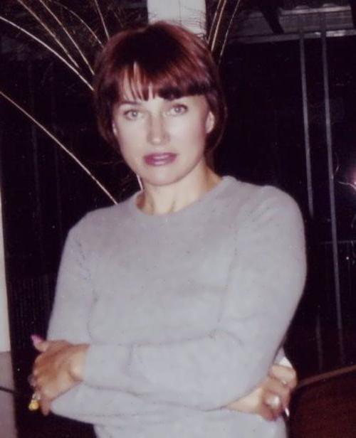 Galina Loginova Jovovich