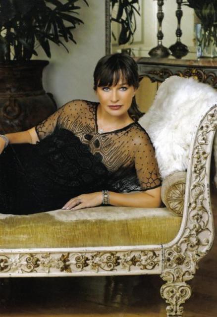 Biografia Galina Loginova