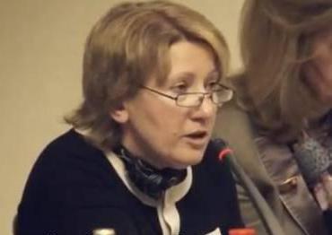 Galina Tsareva vsi filmi