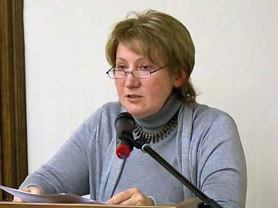 film di Galina Tsareva