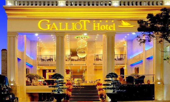 galliot hotel 4