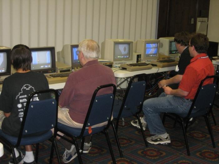 Giochi LAN sul passaggio