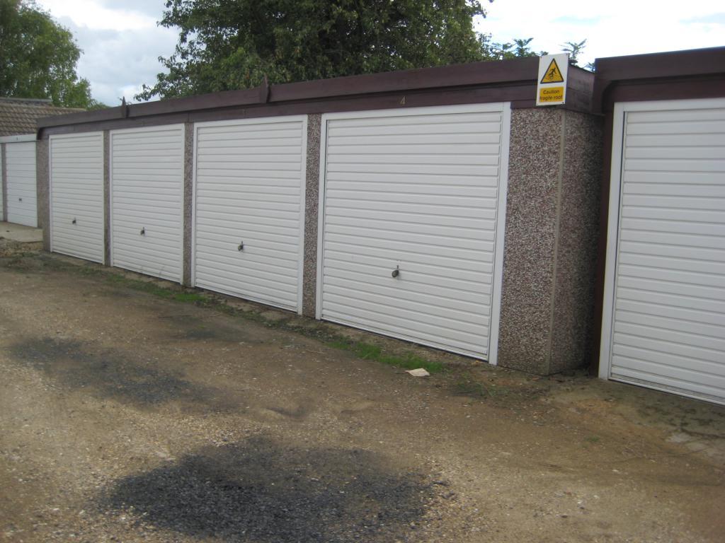 accordo di cooperativa di garage