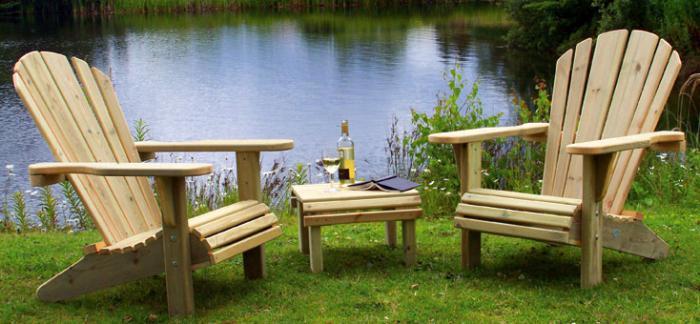 mobili da giardino in rattan artificiale