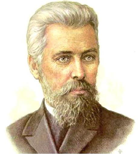 Garin Mikhailovsky